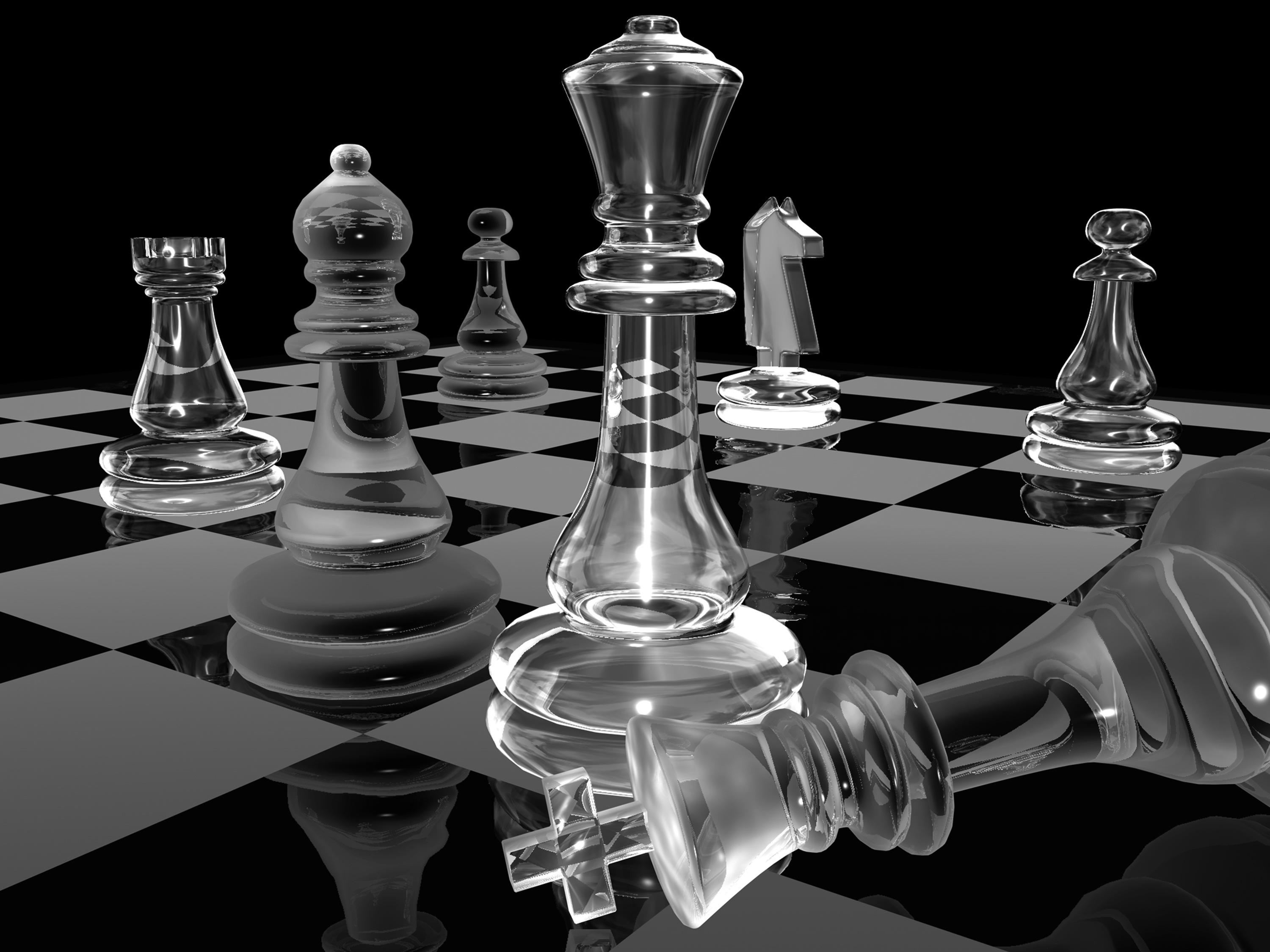 Strategy university chess